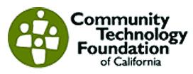 Community Technology Foundation (CTF)